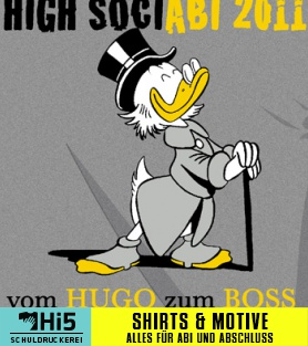 High sociabi 2011 vom hugo zum boss