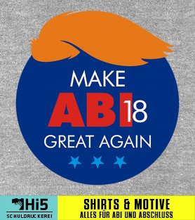 Make ABI Great Again 2017