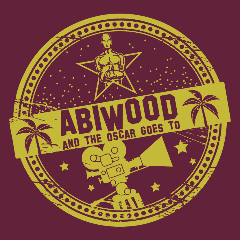 ABIwood -  And the oscar goes to