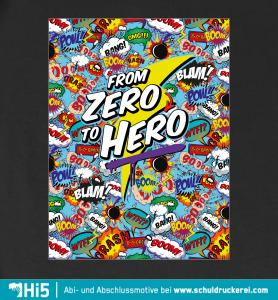 Abimotto: From Zero to Hero | PB16 | Schuldruckerei.com