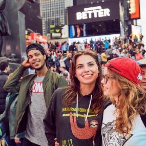 HI 5 New York