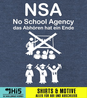 No School Agency