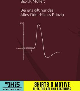 Bio Lk Sprüche