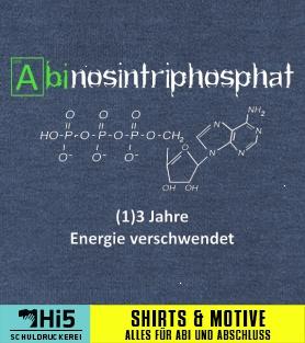 Abimotto Chemie Lk Auf Eurem Shirt Von Schuldruckereicom