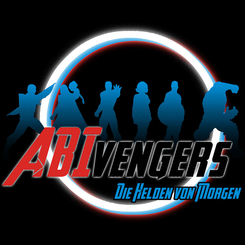 abimotiv the abivengers disc the avengers 1066 auf. Black Bedroom Furniture Sets. Home Design Ideas